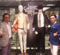 有楽町阪急メンズ館、AUTUMN・NIGHTイベントに初出展