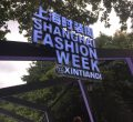 FASHION WEEK in 上海