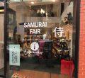 2019.12月ニューヨーク.SAMURAI展示会開催!